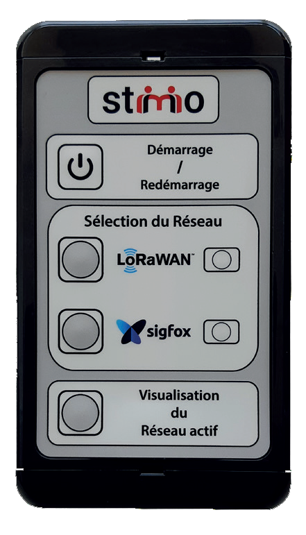 AQUAWATCH - IoT device for flood monitoring