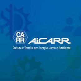 "AiCARR con il webinar ""HVAC and life"" partecipa a MCE Live+Digital"