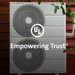 UL introduce dei nuovi componenti certificati per l'utilizzo con refrigeranti A2L // UL can accelerate speed to market with new certified components