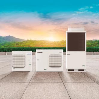 Unità di condensazione con refrigerante naturale  CO2