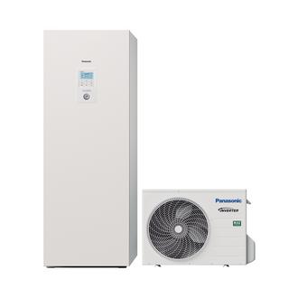 Pompe di calore Aquarea, Il meglio in termini di comfort, efficienza e ridotti consumi energetici