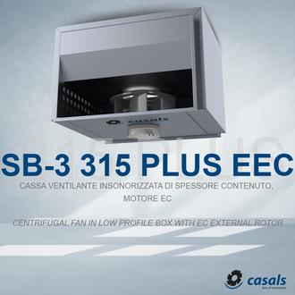 SB3-315 PLUS-EEC