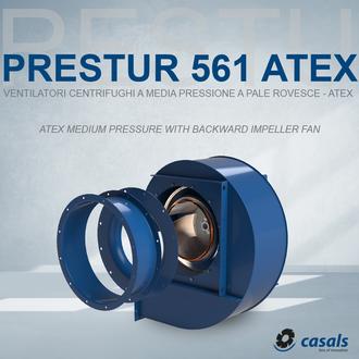 PRESTUR 561 ATEX
