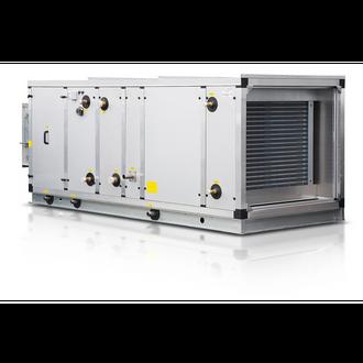 TV / TH - Unità di ventilazione e condizionamento
