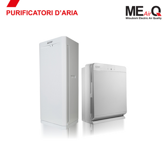 Indoor Air Quality according to Mitsubishi Electric