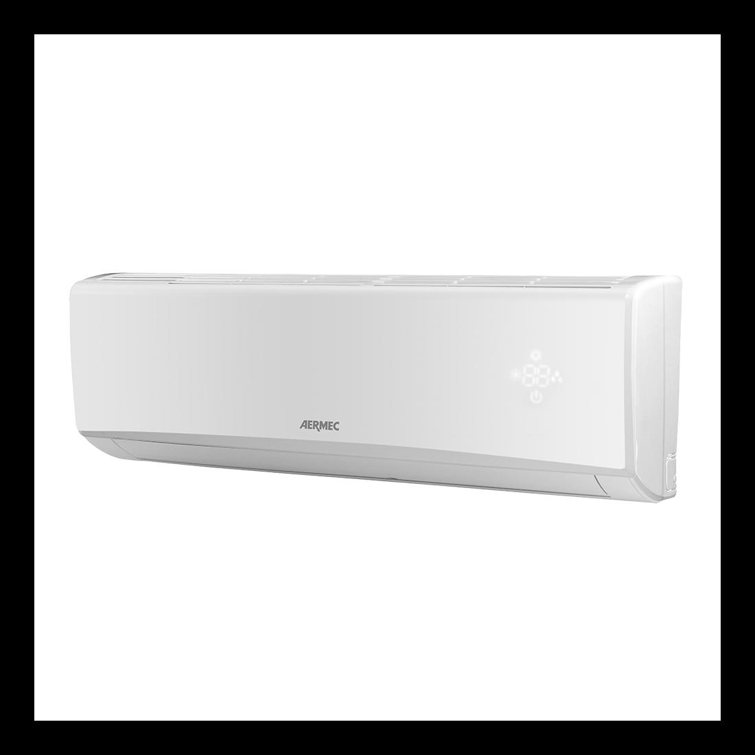 SLG. Pompa di calore mono-split R32 con tecnologia DC Inverter.