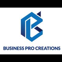 Business Pro Creations Ltd