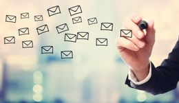 Four reasons to use B2B email marketing