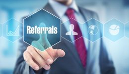 How to maximise referrals from networking