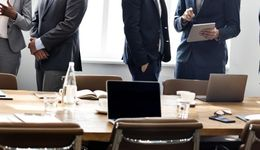 Grow your small business through networking