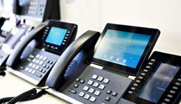 Upgrade to VoIP and discover the benefits