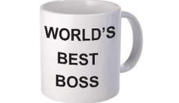 5 tips for being a better boss