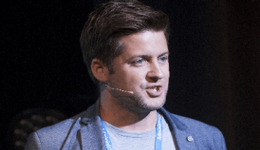 SBE18 Speaker Sessions: Mike McGrail