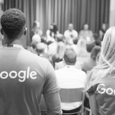 Get Visible On Google
