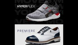 New Footwear from FJ Emphasizes Style, Comfort and Performance