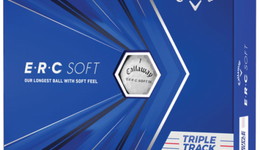 Callaway Golf Introduces New ERC Soft, Supersoft & Supersoft MAX Golf Balls