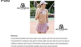 Club-Resort - introduce Bellemere Designer collection