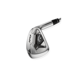 Callaway Golf Launches New Apex 21 Irons