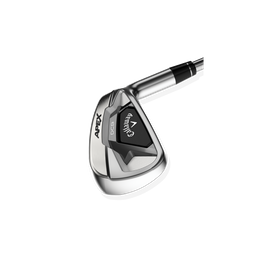 Callaway's DCB 21 Irons Provide Feel, Forgiveness