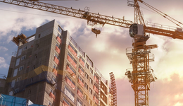 The 8 Biggest Challenges Faced in the Construction Industry Today