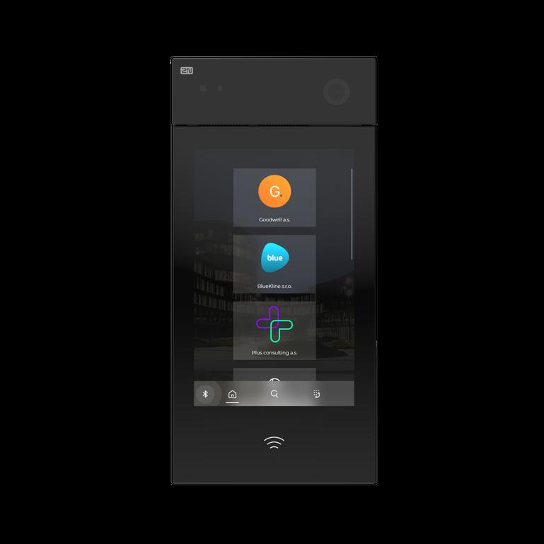 2N® IP Style - référence des interphones de demain