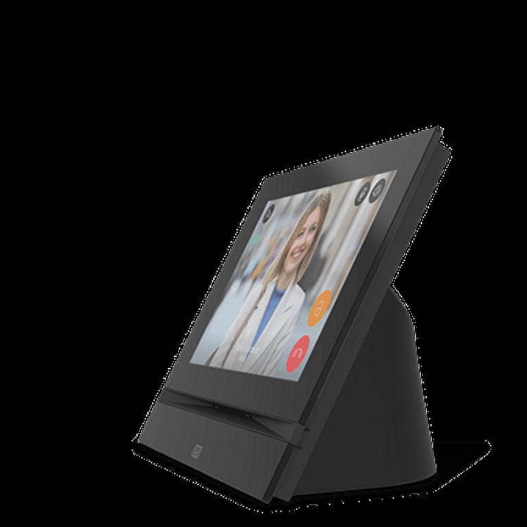 2N® Indoor View - moniteur de réception a l´écran tactile 7″
