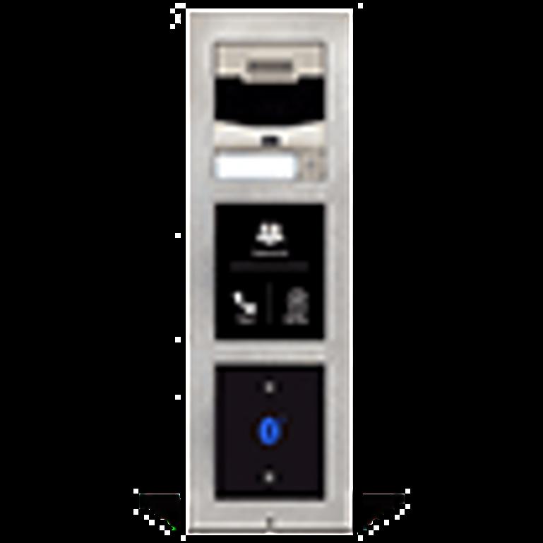 2N® IP Verso - le plus modulaire des interphones