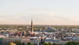 Finally live – Riga at MIPIM 2021