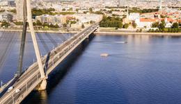 Norwegian investors in Latvia outline future plans, including SSC