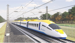 Rail Baltica project launches global market survey to industry leaders