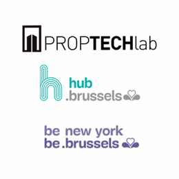 Proptech in the Brussels market