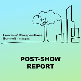 Leaders' Perspectives Summit Post-Show Report