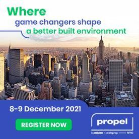 Propel by MIPIM - NYC