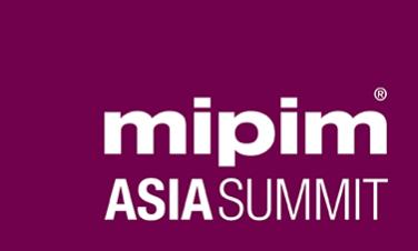 Mipim Asia Logo