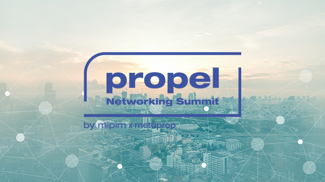 Propel Networking Summit