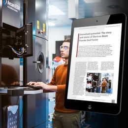 Opportunities and optimisation for metal Additive Manufacturing