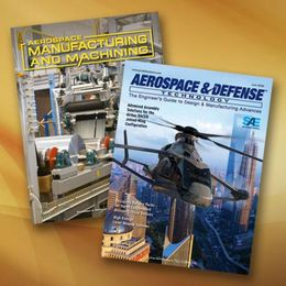 Aerospace & Defense Technology: June 2020 Issue