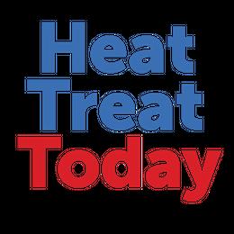 Leader in Heat Treat Information