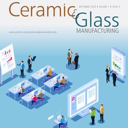 Ceramic & Glass Manufacturing—The industry magazine of The American Ceramic Society