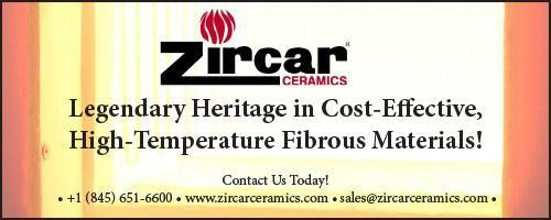 ZIRCAR Ceramics Inc