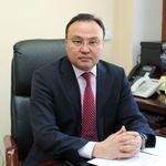 Алмас Ускенбаевич