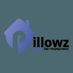 Pillowz: Logo