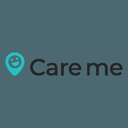 Care Me: Logo