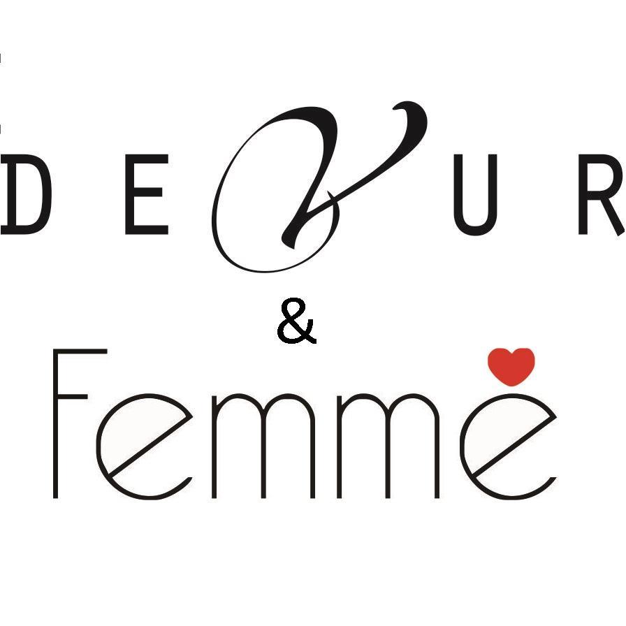 Devur и Femme: Logo