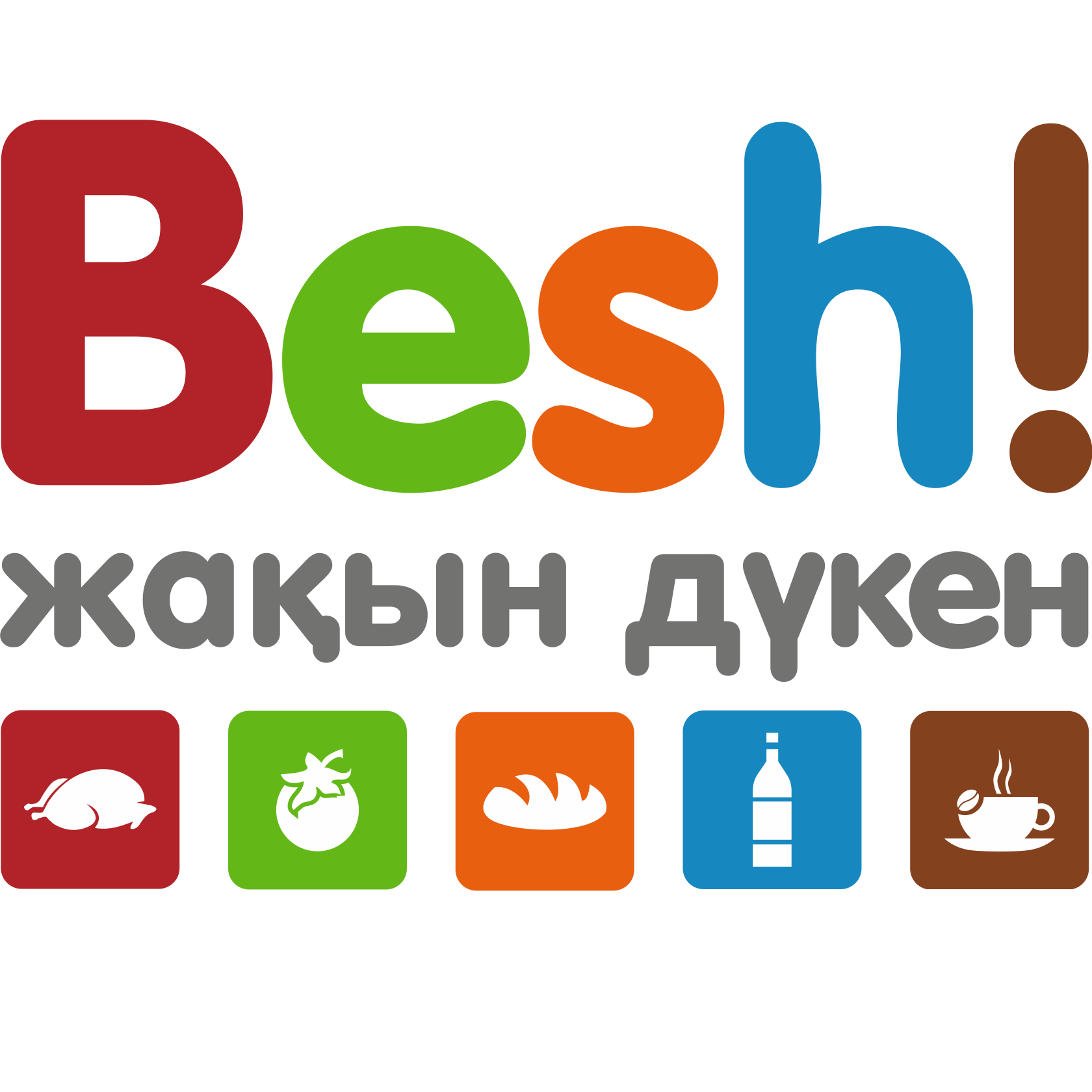 Besh: Logo