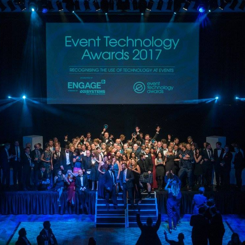Event Technology Awards 2018