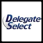 Delegate Select
