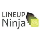 Lineup Ninja