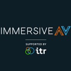 Immersive AV supported by ITR
