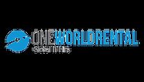 One World Rental